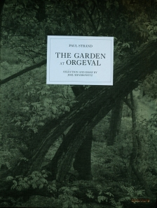 Paul Strand The Garden at Orgeval