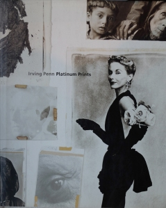 Irving Penn Platinum Prints