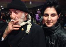García-Alix y yo